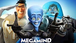 Megamind Movie Game - Full Megamind Gameplay - Dreamworks Studio's Megamind