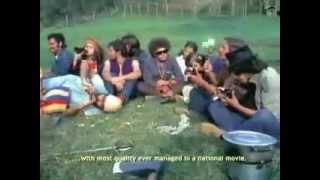 Geração Bendita  Blessed Generation  trailer (1971)