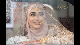 Best Wedding Highlight 2017 I Luton | Asian Wedding Cinematography