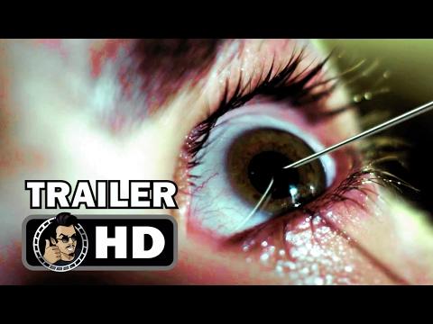 Xxx Mp4 THE CRUCIFIXION Official Trailer 2017 Sophie Cookson Horror Movie HD 3gp Sex