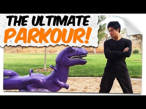 The Ultimate Parkour