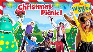 The Wiggles: Christmas Picnic