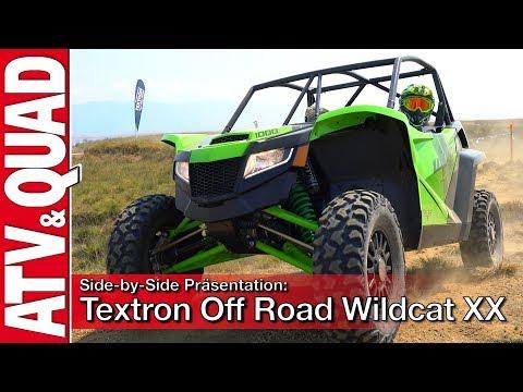 Xxx Mp4 Side By Side Präsentation Textron Off Road Wildcat XX 3gp Sex