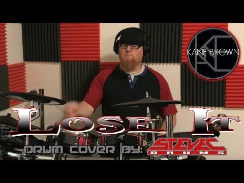 Download Kane Brown - Lose It - Drum Cover free