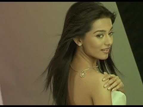 Amrita Rao's sexy video photo shoot