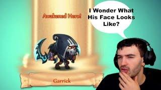 Soul Hunters Live- Awakened Garrick Testing | Who Will Be Next?