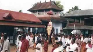 Amme Narayana - song devoted to Chottanikkara bhagavathy
