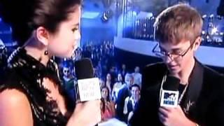 Justin Bieber   Mtv Video Music Awards 2011 interview  traducida al espa ol    YouTube