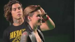 MTV EMA | Behind the scenes