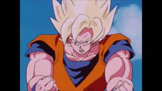 TFS - Perfect Cell vs. Goku Full Battle