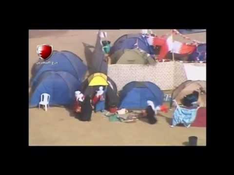 اكبر فضيحة جنسية لطالبات في ثورة المتعه بالبحرين 16
