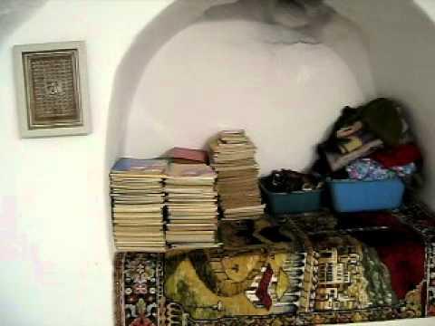 Somuncu Babanın çilehanesi fırını evi Bursa