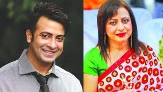 এবার অঞ্জনার নায়ক শাকিব খান  ?!  | Shakib Khan's New Bangla Movie with Anjana Sultana 2016
