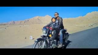 Hey Aasmaan Video Song 1080P HD DTS | Theri | Vijay, Divya Saasha | G V Prakash Kumar