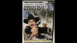 Jorge Aldama - Arboles de La Barranca (Video Original)