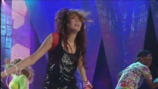 Miley Cyrus - Breakout - Disney Channel Games 2008 (720p HD)