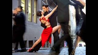 besame mucho tango jazz