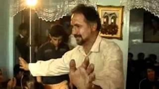 afghan  party