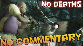 Left 4 Dead 2: Dark Carnival - Full Walkthrough - 【HD 1080p】