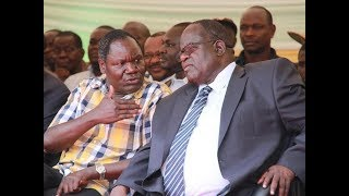 Celebration in Homa Bay County as Court nullify Governor Awiti's re-election