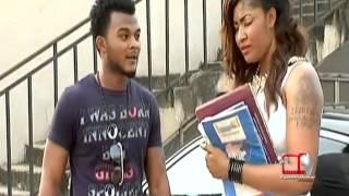 Aluu 4 Part 1- Nigerian Nollywood Movie