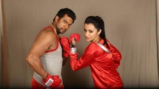Bhooloham Tamil Movie Preview | Jayam Ravi, Trisha, Prakash Raj  | Boologam