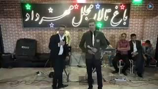 آهنگ زیبا جدید و جاودان ((چجور دلت میاد بگی )) محسن لرستانی