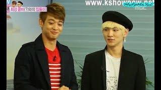 SHINee Love Teasing Their Own Members (Mischievous) 😅
