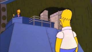 By the way, Homer..