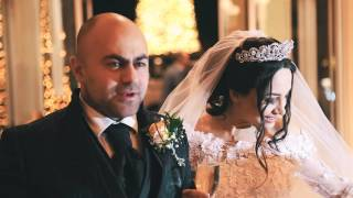 Vostan & Liana (Trailer) - Armenian Wedding