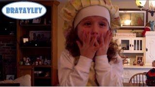 Happy Birthday, Annie! (WK 153.2) | Bratayley