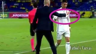 اشهر لاعبين كره القدم رفضوا يبديل المدرب لهم ورفضوا أيضا مصافحه بعض الاعبين