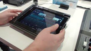 Alesis iO Dock II turns your iPad into a recording powerhouse!