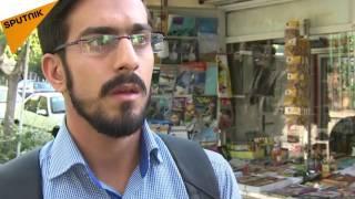 حمله موشکی ایران به مواضع تروریست ها در سوریه: نظر ایرانیان در این باره چیست؟