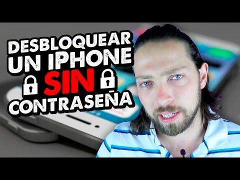 Life Hack Desbloquea un Iphone sin tener la contraseña