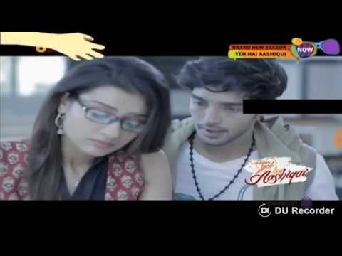Yeh Hai Aashiqui teacher and student love story