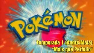 Músicas de Abertura de Pokémon (PT-PT)