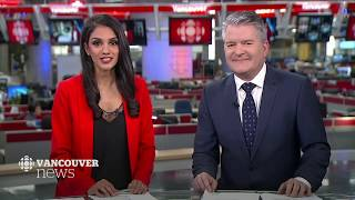 WATCH LIVE: CBC Vancouver News at 6 for Apr. 18 — Pipeline, 4/20 Permitting, Overdose Crisis