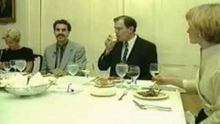 Borat - Guide to Etiquettes