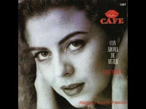 Margarita Rosa De francisco 01 Gaviota Cafe Con Aroma De Mujer