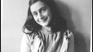 ¿Quién fue Ana Frank? - Biografía Corta Completa | FOTOS Y VIDEOS REALES