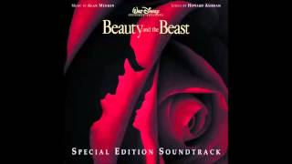 Beauty and the Beast - Something There - Original Soundtrack