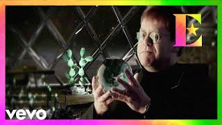 Elton John - Written In The Stars ft. LeAnn Rimes