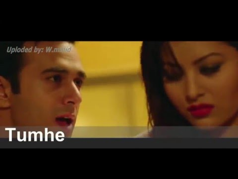 Hua Hai Aj Pehli Bar   Sanam Re with Lyrics