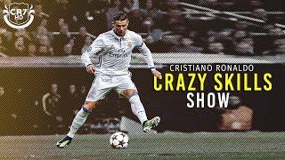 Cristiano Ronaldo ● Crazy Dribbling Skills 2009-2016 | HD
