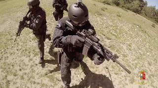 Polizia 2° reparto volo Malpensa