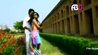 Bangla Song Bhalobashar Ichche Music Video by Shafique and Nancy 2014 HD