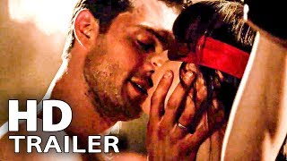 FIFTY SHADES FREED - Trailer 2 (2018) NEW