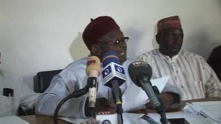 Miyetti Allah & Co. Press Conference On Southern Kaduna Killings