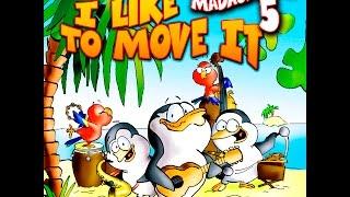 Madagascar 5 I Like To Move It